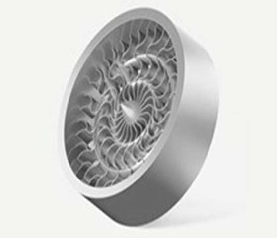 Metal 3D Printing Requires New Thought Process