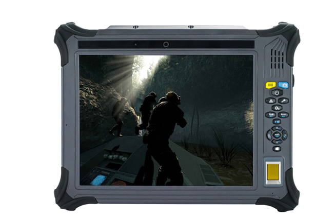 high quality Outdoor rugged Tablet PC