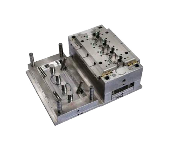 The Method of Improving the Quality of Plastic Mold Electric Pulse