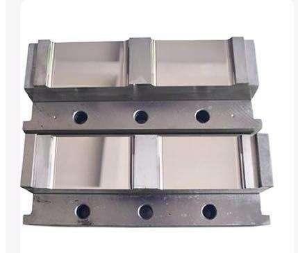 Mold polishing technology polishing process
