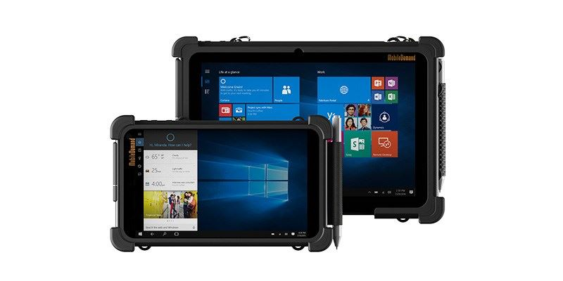 Rugged Tough Tablet Pc